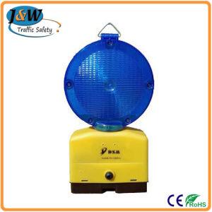 High Brightness LED Warning Light / Solar Flashing Warning Light pictures & photos