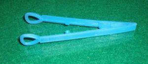 Disposable Medical Plastic Tweezers pictures & photos