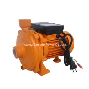 Scm50 1HP 0.75kw Centrifugal Water Pump