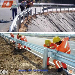 Galvanized Guardrail Beam pictures & photos
