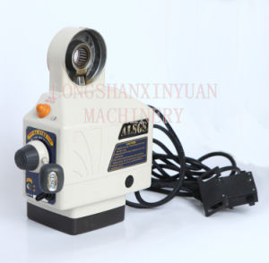 Al-410s Vertical Electronic Table Feed for Milling Machine pictures & photos