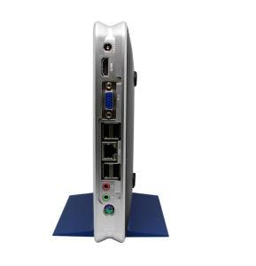 Intel Celeron 1037u Dual Core 1.8GHz Mini PC (JFTCX3700) pictures & photos
