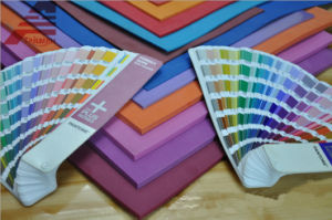 Beautiful Color EVA Sheets for Shoes/Crafts pictures & photos
