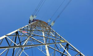 220kv Angular Tower