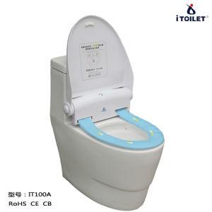 Modern Sanitary Ware, Intelligent Toilet Seat