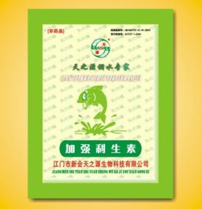 Aquaculture Drug/ Probiotics for Aquaculture/ Water Quality Improver