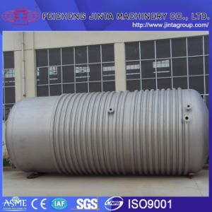 Stainless Steel Dilution Tank with Inner Coil pictures & photos