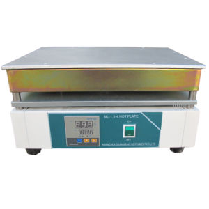 Industry Laboratory Digital Display Hot Plate pictures & photos