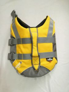 Dog Polyester Life Safety Jacket pictures & photos