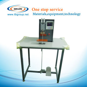Battery Tab Spot Welder pictures & photos