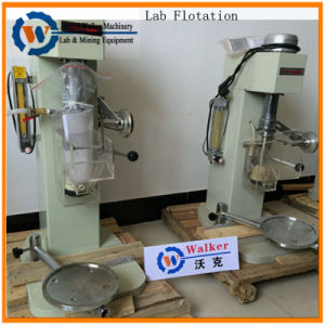 China Factory Different Kind Engineering Lab Flotation Equipment