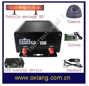Remote Fleet Management New Series GPS GSM Vehicle Tracker Et801 pictures & photos