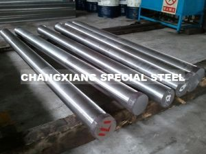 Alloy Steel 30CrNi3 (Alloy Steel)