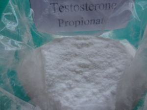 Raw 99% Testosterone Propionate Steroid Powder pictures & photos