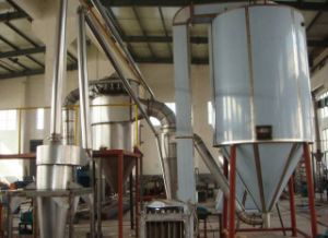 Cocoa Milk Powder High Speed Centrifugal Spray Drying Machine pictures & photos