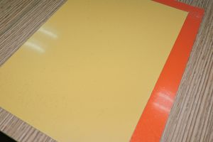 Prepainted Aluminum Coil pictures & photos