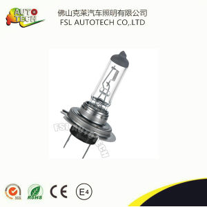 Headlight H7-Px26D 12V 55W Halogen Bulb for Auto pictures & photos