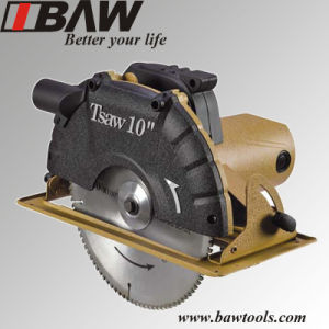 10′′ Circular Saw 4200rpm Power Cutting (88007) pictures & photos