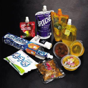 EVOH Milk Packaging Film or Bag pictures & photos