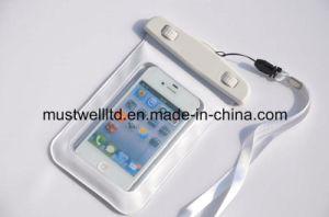 Waterproof Phone Bag (MWWPB13017)