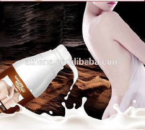 Chocolate Whitening Body Wash (250ml) pictures & photos