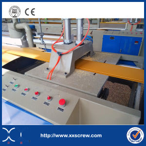 PVC Ceiling Panel Extrusion Machine pictures & photos