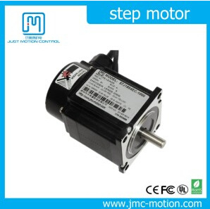 China closed loop hybrid step servo motor 2 phase nema 23 for High speed stepper motor