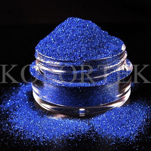 Wholesale Cosmetic Glitter Colors Powder pictures & photos