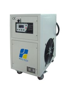 0.5HP Mini Air Cooled Industrial Water Chiller pictures & photos