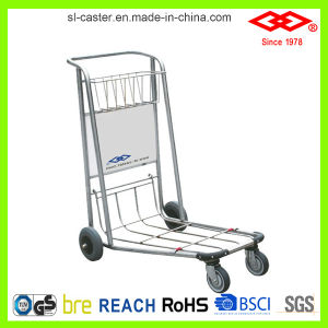 Stainless Steel Passenger Trolley (GJ-180) pictures & photos