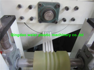 Biocell Media/ Mbbr / Biological Filter Media Extrusion Line pictures & photos