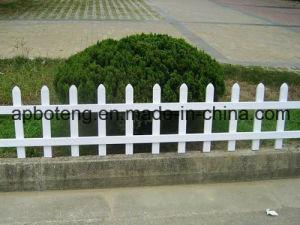 PVC Garden Fence pictures & photos