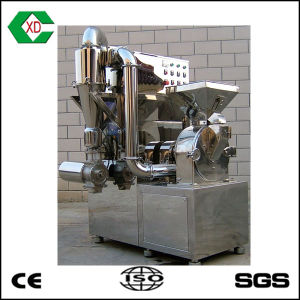 Xinda Zfj-300 Herbal Medicine Pulverizer Spice Pepper Miller Grinding Machine pictures & photos