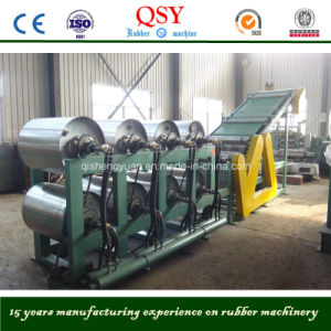 Batch off Cooler/Rubber Sheet Making Machine pictures & photos