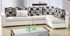 Corner Sofa -Modern Style (557#) pictures & photos