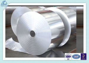 Aluminum Plain Coils with High Quality and Good Price