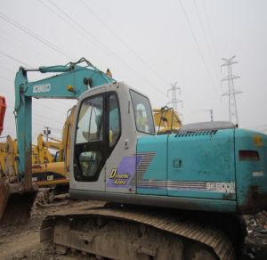 Second Hand Kobelco Excavators Kobelco Sk200 pictures & photos