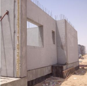 Precasted House Rock Wool Board pictures & photos