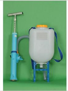 Granular Fertilizer Applicator (UQ-001)