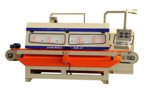Line Polsihing Machine by Automatic (zdx-4) pictures & photos