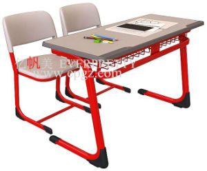 Cheap Price School Desk with Free Sample pictures & photos