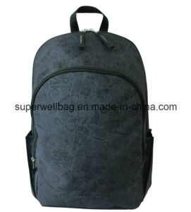 Full Color Printing Backpack Bag for Outdoor pictures & photos