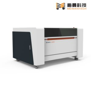 Leather R Fabric Laser Cutting Machine FM-E1309 with 120W pictures & photos