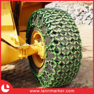 Protection Chain for Komatsu pictures & photos
