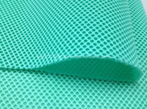 100% Monofilament Polyester Mesh Fabric pictures & photos