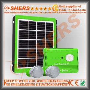 Solar Lighting System 3.7V8000mAh Li-ion Battery