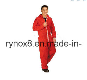 Disposable Protective Clothing Non-Woven Coverall