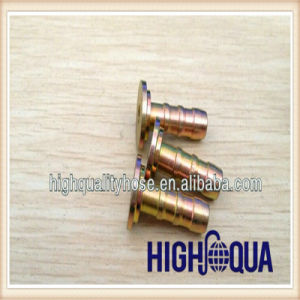 Brass /Carbon Steel Nipple Hose Plug pictures & photos