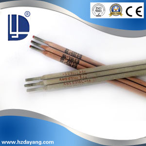 Aws E316L-16 Stainless Steel Rod with Ce and ISO Certifications Hot Product pictures & photos