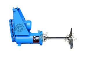 Tc Series Side Enter Mixer Agitator Reducer